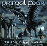 PRIMAL FEAR - Metal is forever - the very best of PRIMAL FEAR