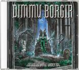 DIMMU BORGIR - Godless Savage Garden