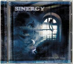 SINERGY - Suicide by my side