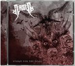 ARSIS - Starve for the Devil