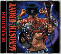 AGNOSTIC FRONT - Warriors