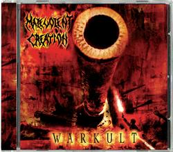 MALEVOLENT CREATION Warkult