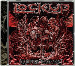 LOCK UP Necropolis Transparent