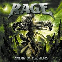 RAGE Speak of the dead