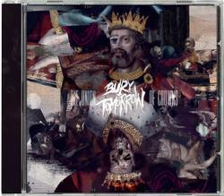 BURY TOMORROW - The Union of Crowns