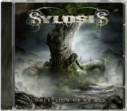 SYLOSIS - Conclusion of an age