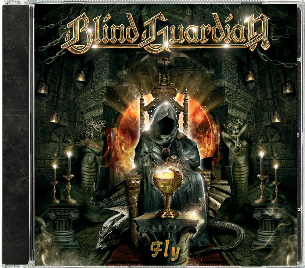 Blind Guardian Fly Nuclear Blast Usa Store