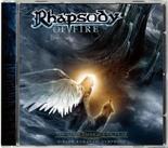 RHAPSODY OF FIRE - The cold embrace of fear