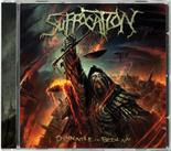 SUFFOCATION - Pinnacle Of Bedlam (Standard Version)