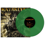 KATAKLYSM - Prevail (Ltd. Green Vinyl)
