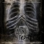 VARIOUS ARTISTS - Alone In The Dark (2CD)