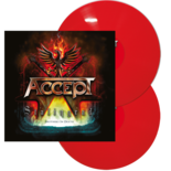 ACCEPT - Stalingrad RED VINYL (Import)