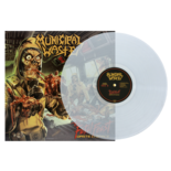 MUNICIPAL WASTE - The Fatal Feast CLEAR VINYL (Import)