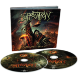 SUFFOCATION - Pinnacle Of Bedlam (Deluxe CD/DVD Digi)
