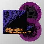ORCHID - Mouths Of Madness (Etched Purple/Black 2LP)