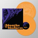 ORCHID - Mouths Of Madness (Etched Orange 2LP)