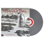 CHILDREN OF BODOM - Halo Of Blood (Silver LP)