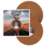 SCORPION CHILD - Scorpion Child (Etched Bronze 2LP)