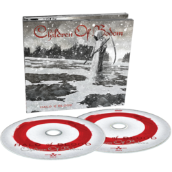 CHILDREN OF BODOM - Halo Of Blood (Deluxe)
