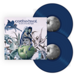 CATHEDRAL - The Garden Of Unearthly Delights (Deep Blue 2LP)