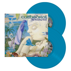CATHEDRAL - The Guessing Game (Blue 2LP)