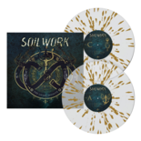 SOILWORK - The Living Infinite (Clear w/ Gold 2LP)