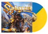 SABATON - Carolus Rex (Bi-colored Swedish Version)