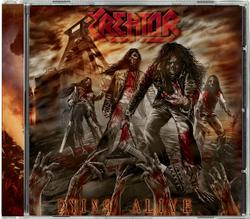 KREATOR - Dying Alive (2CD)