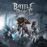 BATTLE BEAST - Battle Beast (Import)