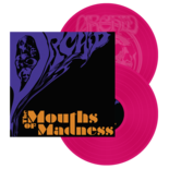ORCHID - The Mouths Of Madness PINK VINYL (Import)