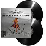 BLACK STAR RIDERS - All Hell Breaks Loose BLACK VINYL (EURO IMPORT)