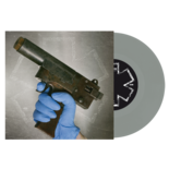 CARCASS - Captive Bolt Pistol GREY VINYL (Import)