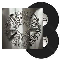 CARCASS - Surgical Steel BLACK VINYL (import)