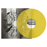 CARCASS - Surgical Steel (Ltd Ed Yellow vinyl)