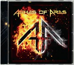 ASHES OF ARES