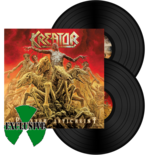 KREATOR - Phantom Antichrist BLACK VINYL (Import)