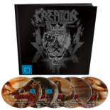 KREATOR - Dying Alive EARBOOK (Import)
