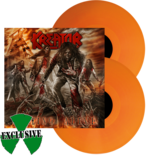 KREATOR - Dying Alive ORANGE VINYL (Import)