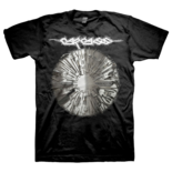 CARCASS - Surgical Steel (Black Shirt)