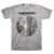 CARCASS Surgical Steel (Grey Shirt)