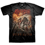 KREATOR - Dying Alive (Black Shirt)