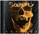 SOULFLY - Savages (Jewelcase)