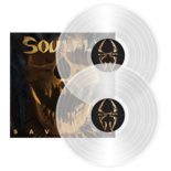 SOULFLY - Savages (Ltd Ed Clear vinyl)