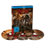 KREATOR - Dying Alive (Import)