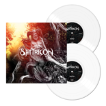 SATYRICON - Satyricon (White vinyl)