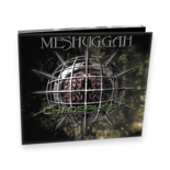 MESHUGGAH - Chaosphere (Limited Edition Digi)