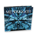 MESHUGGAH - Nothing (Limited Edition Digi)