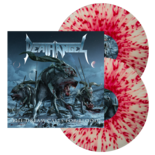 DEATH ANGEL - The Dream Calls For Blood (Clear w/ Red vinyl)