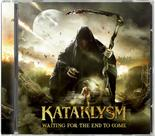KATAKLYSM - Waiting For The End To Come (Jewel)
