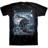 DEATH ANGEL - Dream Calls For Blood (Black Shirt)